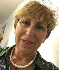 Conoce a los Expertos: Entrevista con la Dra. Bareket Scheiff-Keren
